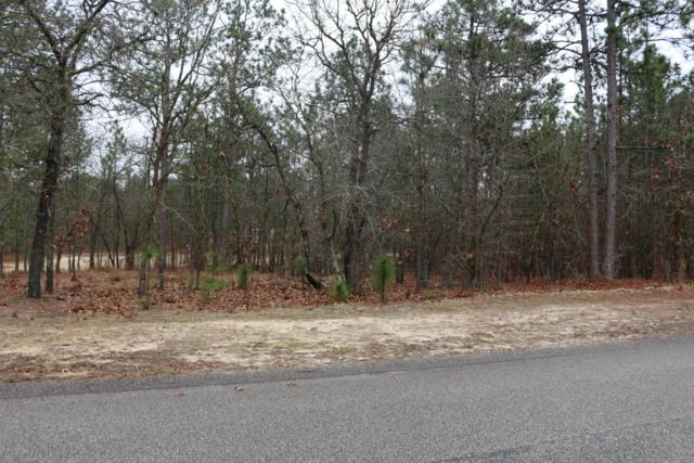 37 Forest Lake Drive, Jackson Springs, NC 27281 (MLS #186510) :: Weichert, Realtors - Town & Country