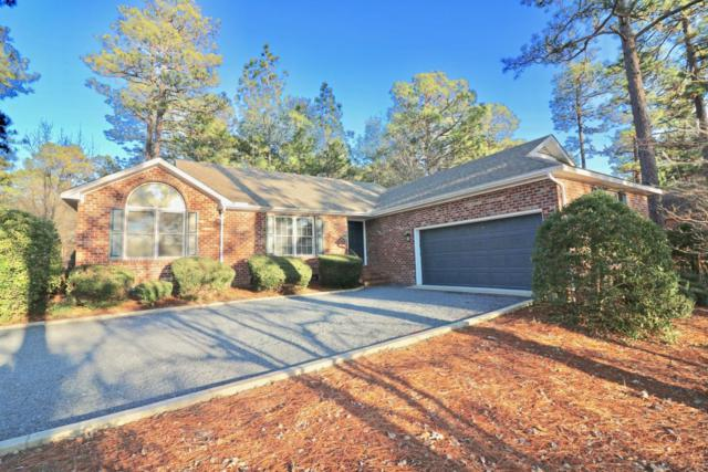 10 Chestnut Lane, Pinehurst, NC 28374 (MLS #186528) :: Weichert, Realtors - Town & Country