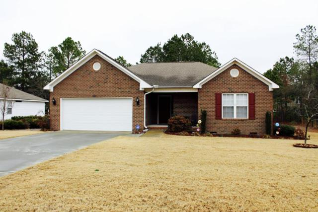 235 S Diamondhead Drive, Pinehurst, NC 28374 (MLS #186545) :: Weichert, Realtors - Town & Country