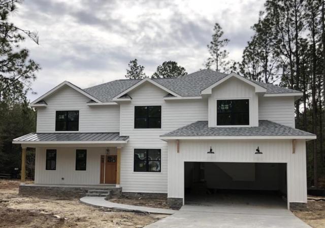 6 Wilshire Lane, Pinehurst, NC 28374 (MLS #186552) :: Weichert, Realtors - Town & Country