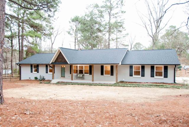 1151 N Fort Bragg Road, Southern Pines, NC 28387 (MLS #186557) :: Weichert, Realtors - Town & Country