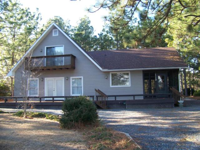 113 Firetree Lane, West End, NC 27376 (MLS #186566) :: Weichert, Realtors - Town & Country