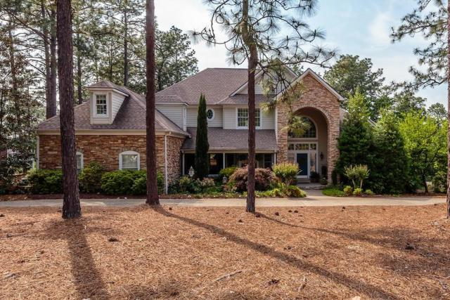 105 Hawick Court, Pinehurst, NC 28374 (MLS #186570) :: Weichert, Realtors - Town & Country