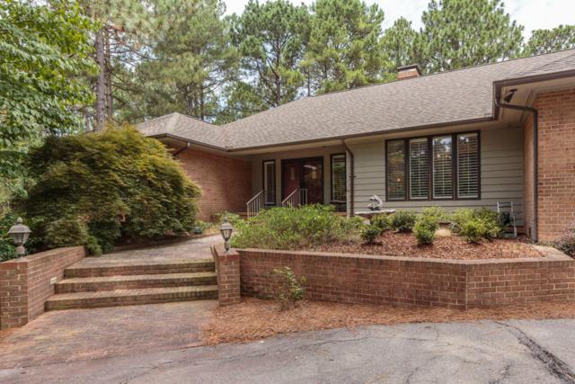 80 Quail Hollow Drive, Pinehurst, NC 28374 (MLS #186577) :: Weichert, Realtors - Town & Country