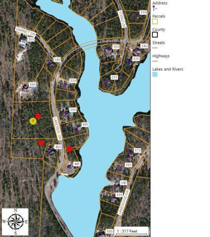 431 Lakeside Drive, Aberdeen, NC 28315 (MLS #186591) :: Weichert, Realtors - Town & Country
