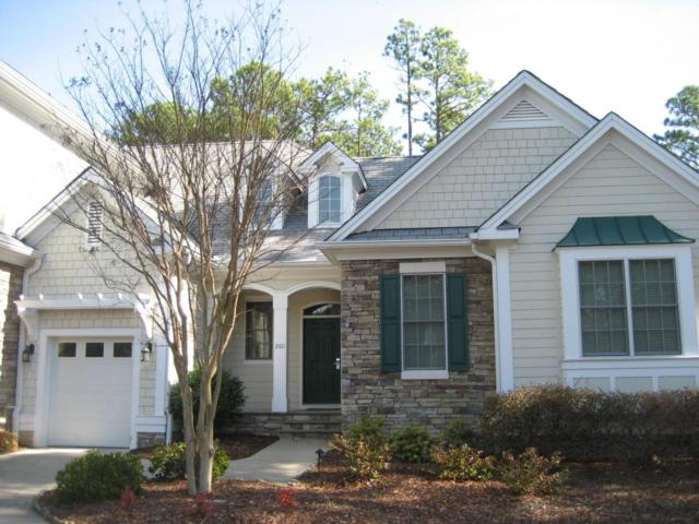 260 Cochrane Castle Cir, Pinehurst, NC 28374 (MLS #186598) :: Weichert, Realtors - Town & Country