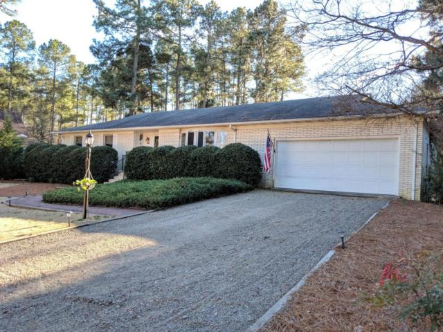 103 Sweetbriar Court, West End, NC 27376 (MLS #186608) :: Weichert, Realtors - Town & Country