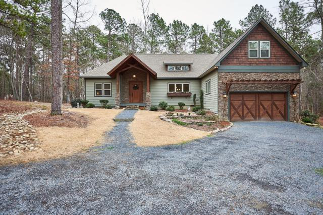 111 Rob Roy Road, Southern Pines, NC 28387 (MLS #186624) :: Weichert, Realtors - Town & Country