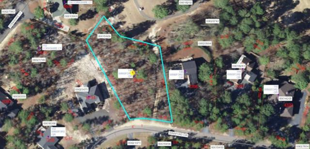 148 Winsford Circle, West End, NC 27376 (MLS #186654) :: Weichert, Realtors - Town & Country