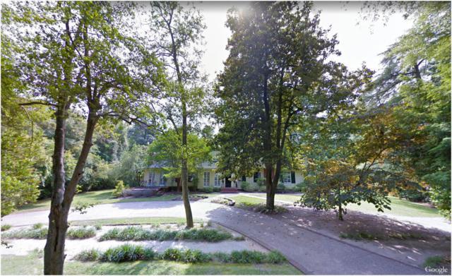 35 SW Shaw Road, Pinehurst, NC 28374 (MLS #186682) :: Weichert, Realtors - Town & Country