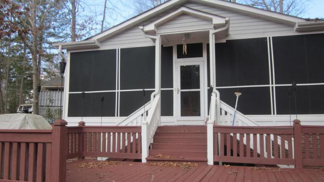 278 Lake Tillery Trail, Mount Gilead, NC 27306 (MLS #186691) :: Weichert, Realtors - Town & Country