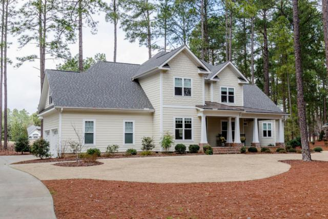 95 Leven Links Lane, Pinehurst, NC 28374 (MLS #186701) :: Weichert, Realtors - Town & Country