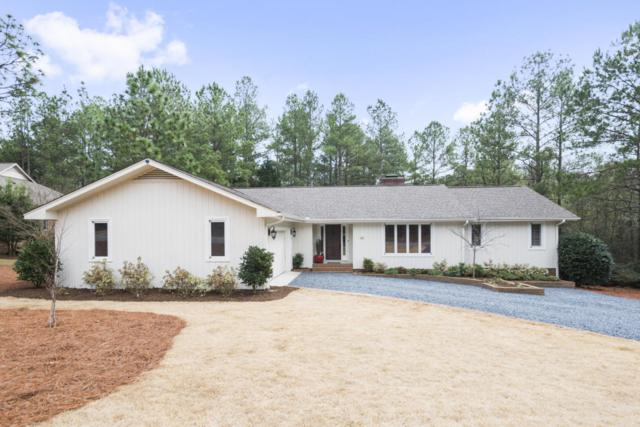 30 Idlewild Road, Pinehurst, NC 28374 (MLS #186704) :: Weichert, Realtors - Town & Country
