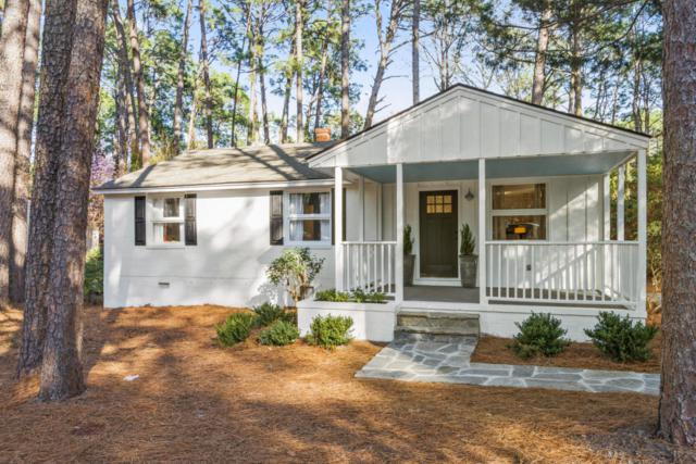 347 Crestview Road, Southern Pines, NC 28387 (MLS #186705) :: Weichert, Realtors - Town & Country