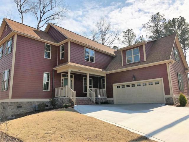 105 Bree Court, Aberdeen, NC 28315 (MLS #186709) :: Weichert, Realtors - Town & Country