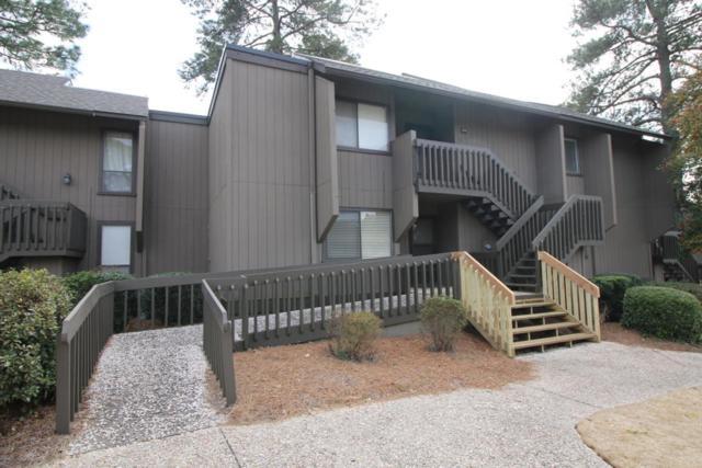 800 St. Andrews Drive #154, Pinehurst, NC 28374 (MLS #186710) :: Weichert, Realtors - Town & Country