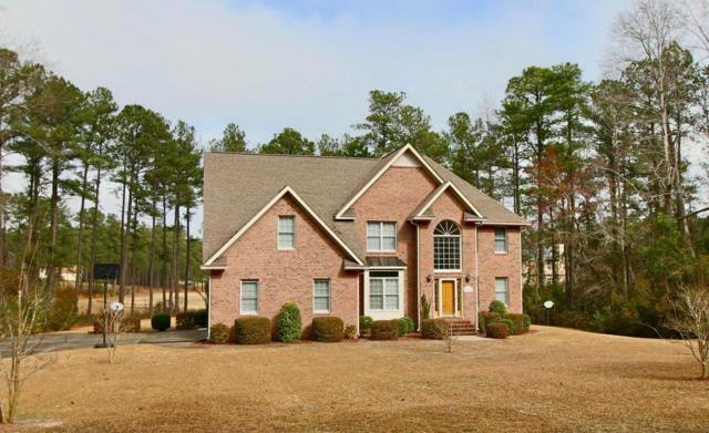 16041 Caddie Court, Wagram, NC 28396 (MLS #186714) :: Pinnock Real Estate & Relocation Services, Inc.