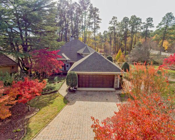 102 Preakness Court, Southern Pines, NC 28387 (MLS #186716) :: Weichert, Realtors - Town & Country