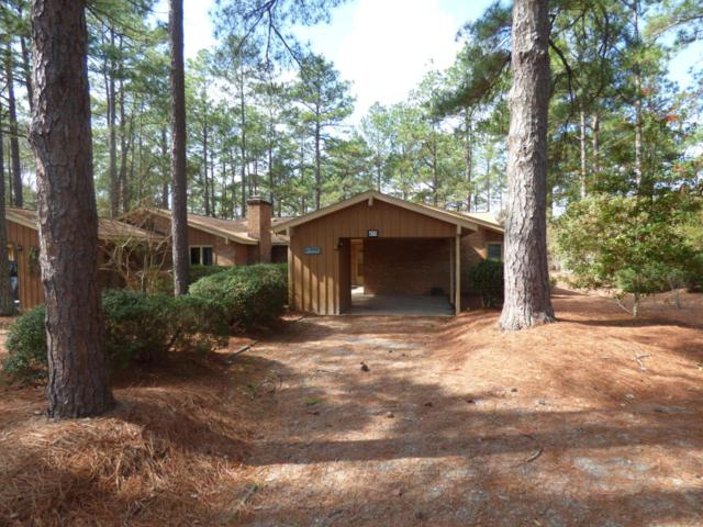 419 Teakwood Lane, Southern Pines, NC 28387 (MLS #186742) :: Weichert, Realtors - Town & Country