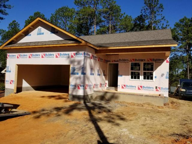 176 Hunter Trail, Southern Pines, NC 28387 (MLS #186756) :: Weichert, Realtors - Town & Country