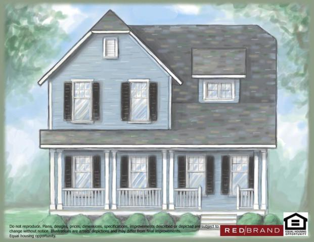 286 Manning Square, Southern Pines, NC 28387 (MLS #186776) :: Weichert, Realtors - Town & Country