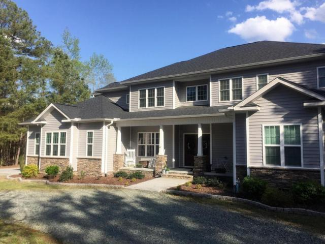 453 Read Road, Cameron, NC 28326 (MLS #186783) :: Weichert, Realtors - Town & Country