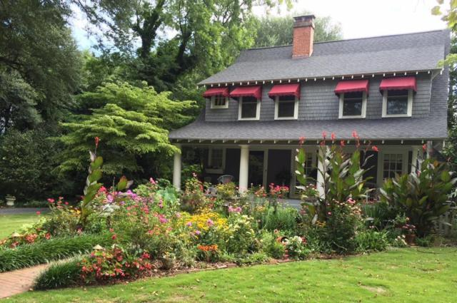 80 Fields Road, Pinehurst, NC 28374 (MLS #186807) :: Weichert, Realtors - Town & Country
