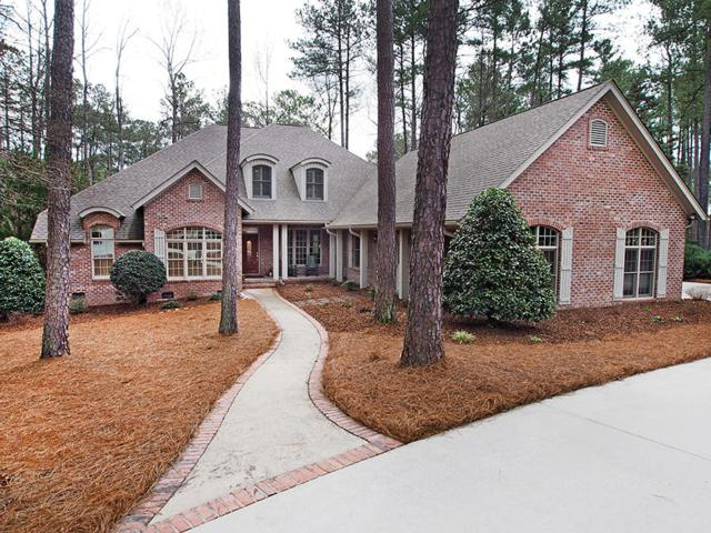 31 Northam Court, Pinehurst, NC 28374 (MLS #186841) :: Pinnock Real Estate & Relocation Services, Inc.
