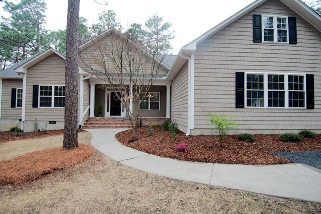 9 Choke Cherry Lane, Pinehurst, NC 28374 (MLS #186842) :: Weichert, Realtors - Town & Country