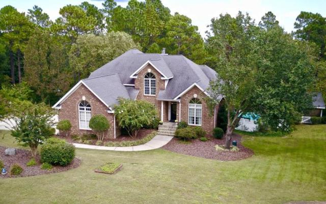 190 Lone Pine Place, Southern Pines, NC 28387 (MLS #186849) :: Weichert, Realtors - Town & Country