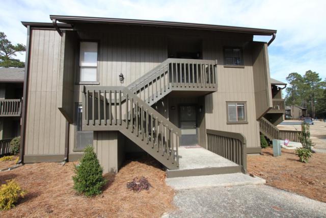 10 Pine Tree Road Road, Pinehurst, NC 28374 (MLS #186868) :: Weichert, Realtors - Town & Country
