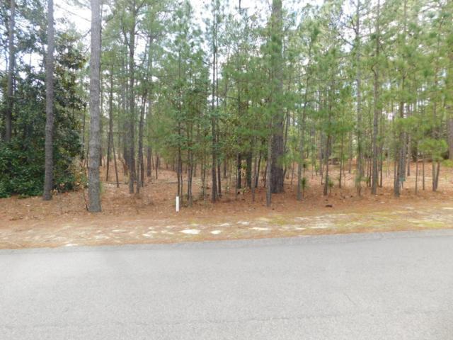 39 Pinewild Drive, Pinehurst, NC 28374 (MLS #186873) :: Weichert, Realtors - Town & Country