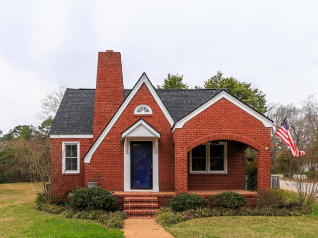 207 N Virginia Avenue, Fayetteville, NC 28305 (MLS #186882) :: Weichert, Realtors - Town & Country