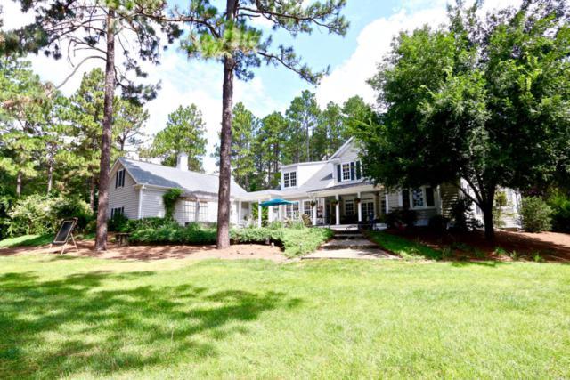 655 Lake Dornoch Drive, Pinehurst, NC 28374 (MLS #186890) :: Weichert, Realtors - Town & Country