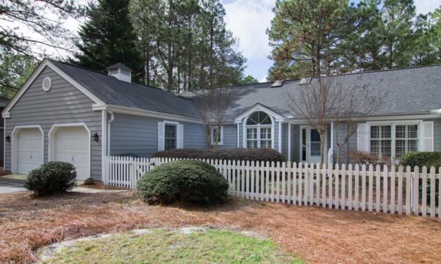 2701 Wentworth Circle, Pinehurst, NC 28374 (MLS #186897) :: Weichert, Realtors - Town & Country