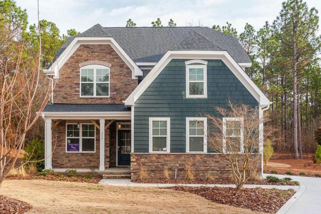 232 Claret Court, Southern Pines, NC 28387 (MLS #186920) :: Weichert, Realtors - Town & Country