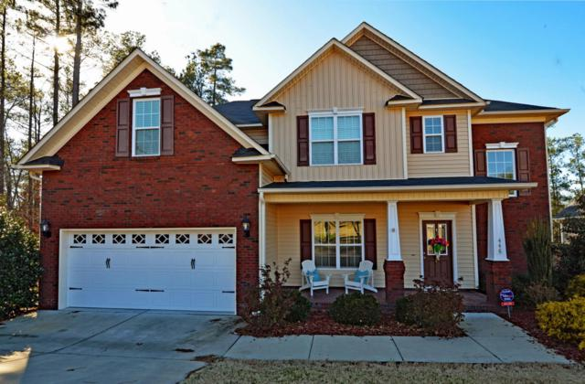 446 Spring Flowers Drive, Cameron, NC 28326 (MLS #186922) :: Weichert, Realtors - Town & Country