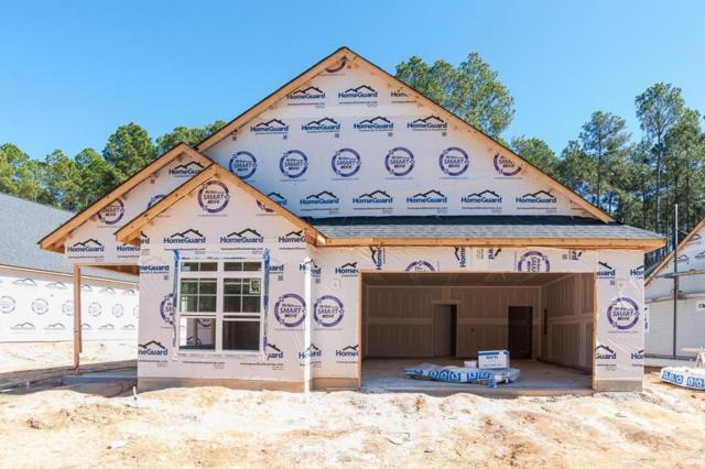 128 Holly Springs Court, Southern Pines, NC 28387 (MLS #186926) :: Pinnock Real Estate & Relocation Services, Inc.