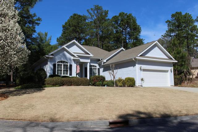 101 Belmont Court, Southern Pines, NC 28387 (MLS #186928) :: Weichert, Realtors - Town & Country