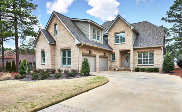 16 Lochwinnock, Pinehurst, NC 28374 (MLS #186930) :: Pinnock Real Estate & Relocation Services, Inc.