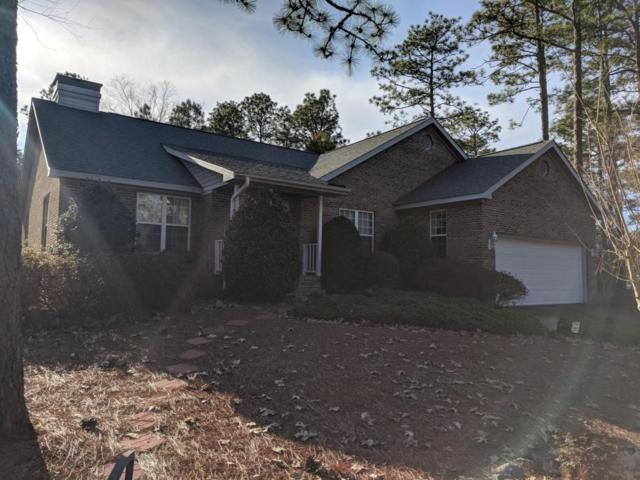 3 Stirrup Place, Pinehurst, NC 28374 (MLS #186939) :: Weichert, Realtors - Town & Country