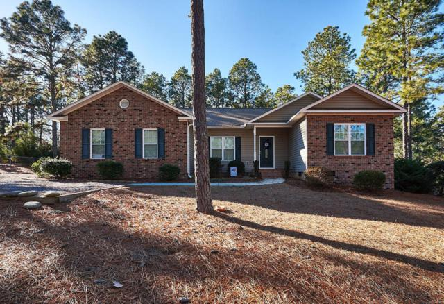 274 Brooks, Southern Pines, NC 28387 (MLS #186945) :: Weichert, Realtors - Town & Country
