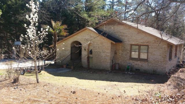 20 Spring Lake Drive, Pinehurst, NC 28374 (MLS #186953) :: Weichert, Realtors - Town & Country
