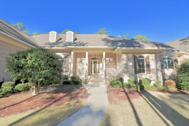 68 Abbottsford Drive, Pinehurst, NC 28374 (MLS #186964) :: Pinnock Real Estate & Relocation Services, Inc.