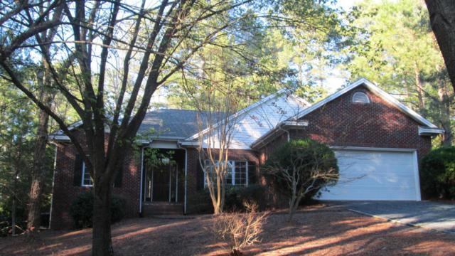 7 Scott Lane, Pinehurst, NC 28374 (MLS #186975) :: Weichert, Realtors - Town & Country
