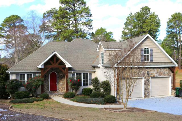 3 Sunny Court, Pinehurst, NC 28374 (MLS #186981) :: Weichert, Realtors - Town & Country