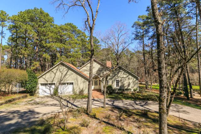 235 Old Dewberry Lane, Southern Pines, NC 28387 (MLS #186989) :: Weichert, Realtors - Town & Country