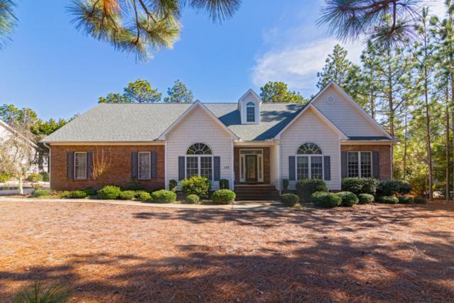 126 Juniper Creek Boulevard, Pinehurst, NC 28374 (MLS #186992) :: Weichert, Realtors - Town & Country