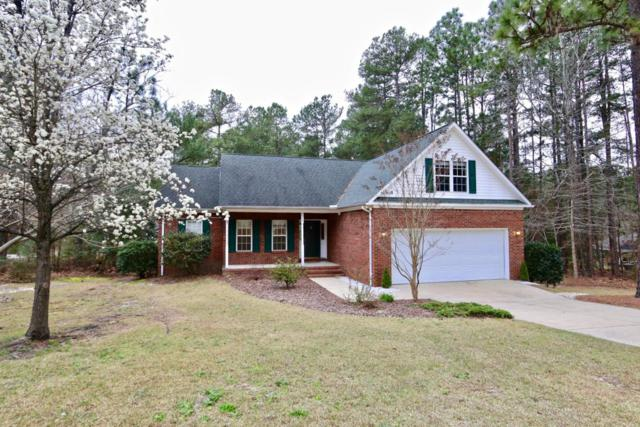 1114 Devonshire Trail, Aberdeen, NC 28315 (MLS #186993) :: Pinnock Real Estate & Relocation Services, Inc.