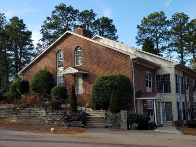 13 Pinehurst Manor, Pinehurst, NC 28374 (MLS #187006) :: Weichert, Realtors - Town & Country